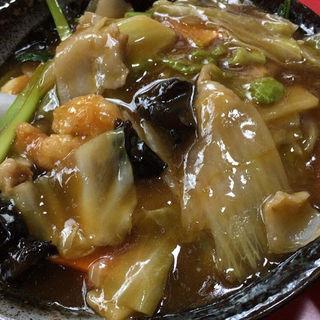 中華飯(四川 (シセン))