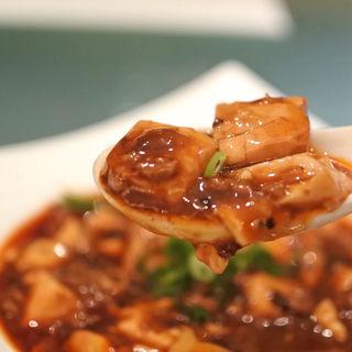 麻婆豆腐ランチ(ザイロン (XYLONG))