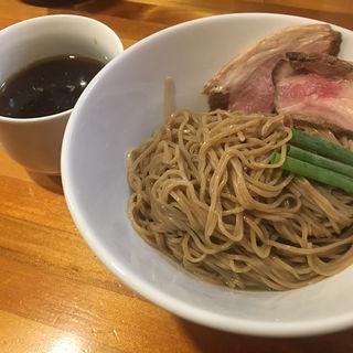 Chicken Lobster〜伊勢海老水の地鶏つけ麺〜(極汁美麺 umami)
