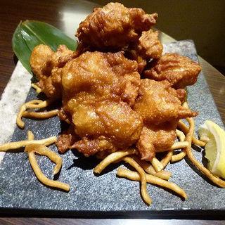 鶏の唐揚げ(ちゅら屋 相鉄ジョイナス店 (チュラヤ))