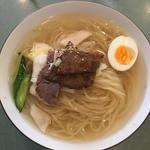 冷麺スペシャル(元祖 平壌冷麺屋 本店 (ヘイジョウレイメンヤ))