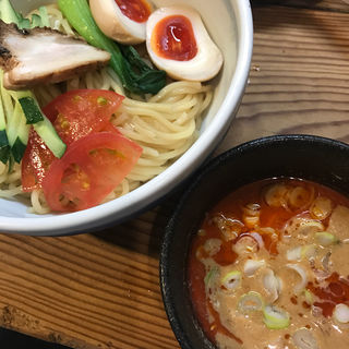 担々つけ麺(つけ麺 上方屋 五郎ヱ門 )