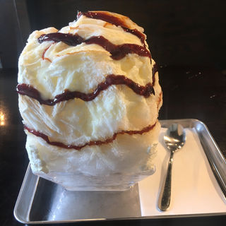 カラメルミルク(松下キッチン)