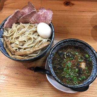 サバみそつけ麺 大(青二犀 (アオニサイ))
