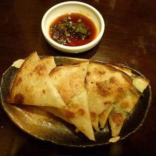 チヂミ(徳永肉酒場 本店 )