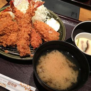 あじさい(和幸 プレンティ神戸店 )