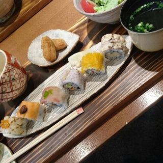 アラカルト寿司ロールセット(ka菜ha)