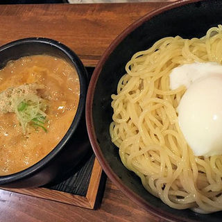 担々つけ麺(あんびしゃす花 )