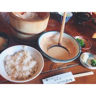 丸子(丁子屋 (ちょうじや))
