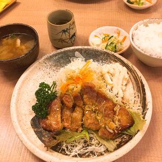 生姜焼き定食(双葉 葛西店 )