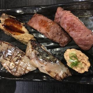 お寿司 各種(すし旬 本店 (すししゅん))