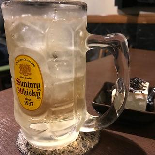 ハイボール(吉村酒店 )