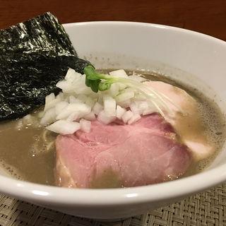 強煮干(がふうあん )