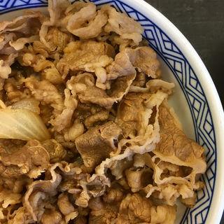 牛丼 並(吉野家 東バイパス松島店 )