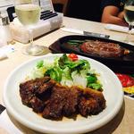 肉の日ステーキ