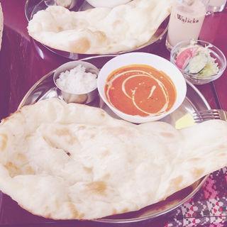 バターチキンカレー (インド・アジアンレストラン&バー さくら)