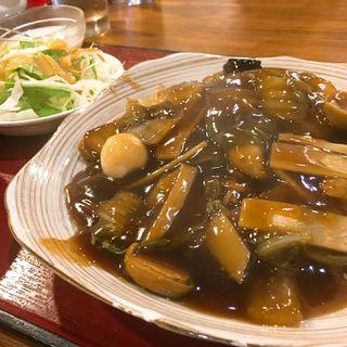 五目焼きそば(帆 (ホ))