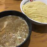 鶏軍,暁の出撃(ラーメン人生 JET600 )