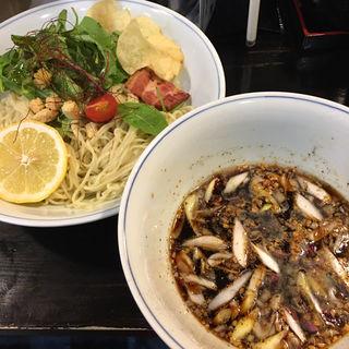 コーラのスパイシーつけ麺(ロックンビリーS1 (スーパーワン))