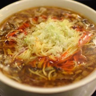 酸辣湯麺(桂花 (ケイファ))