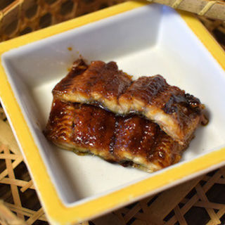 鰻の蒲焼き(うを完 )