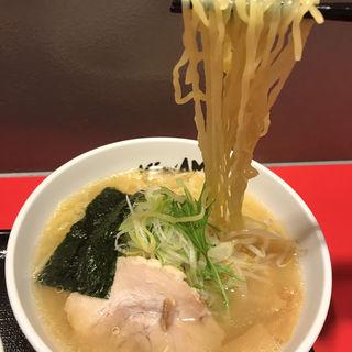 味噌ラーメン(kiwami)