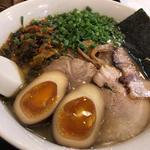 高菜麺(たかなそば)