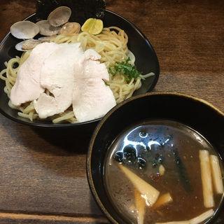 冷やしつけ麺(麺屋 巧 )