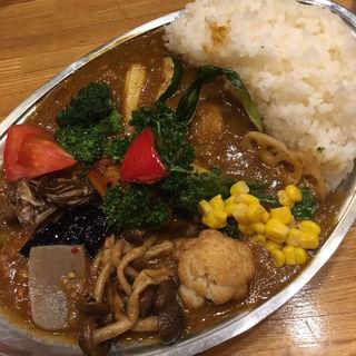 野菜チキン(プーさん )