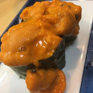 ウニ(いなさ寿司 )