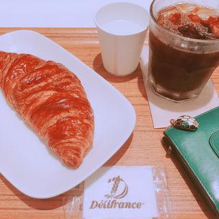 モーニング(デリフランスkitte名古屋店)