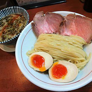 つけそば(麺食堂88)