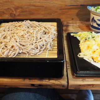 昼呑みセット(浅見製麺所 )