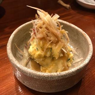 ポテトサラダ(水無月)