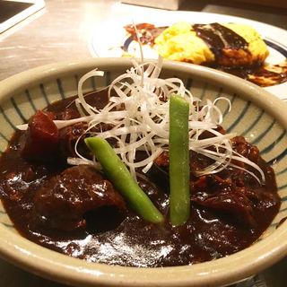 シチュー(ペンローズ ダイニング (PENROSE DINING))