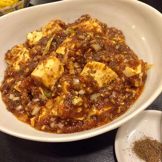陳麻婆豆腐(栄康園 )