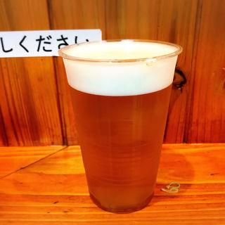 生ビール(はなだこ )