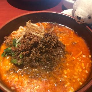 マーラー担々麺(想吃担担面 名駅南店 (シャンツーダンダンミェン))
