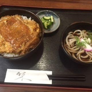 かつ丼(日吉 (ひよし))
