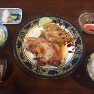 満里奈の日替わりランチ(洋食屋満里奈 )