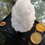 あさみの果汁スペシャル みかんと白桃