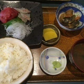 日替定食(A)(まぐろ亭 )
