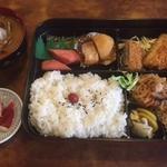日替り弁当(丸喜 )