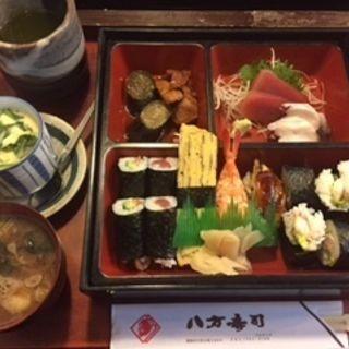 B定食(八方寿司 )