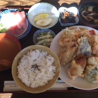 日替ランチ(とんこ (お好み焼き・鉄板焼き))