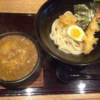 つけ 天ぷらカレーうどん(ゑぐち屋 )