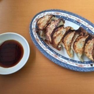 餃子(中華料理 味満園 )