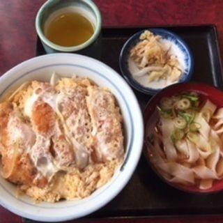 かつ丼(かとう )