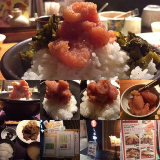 定食(やまや JR三ノ宮店 )