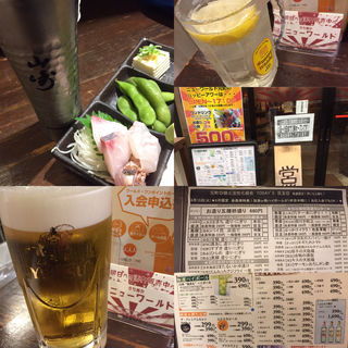 ハッピーアワー(ニューワールド 元町店 )